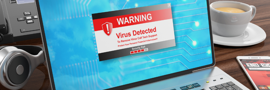Consider these points when purchasing antivirus software